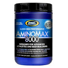 Gaspari AminoMax 8000 350 Capsules Enhanced Creatine Taurine BCAA