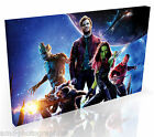 Guardians of the Galaxy * Top Quality Box Canvas Ready to Hang * A1 A2 A3