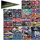 Official NFL All Teams Sun Shade Windshield Sunshade Car Truck Suv Van & Decal