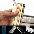 USB Rechargeable Cool Cigarette Lighter Case Cover for iPhone 5/5S/6/6plus