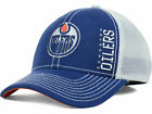 New NHL Face Off Mesh Fit Hat Cap