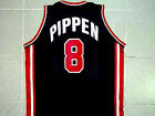 SCOTTIE PIPPEN TEAM USA JERSEY NEW BLUE - ANY SIZE XS - 5XL