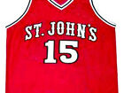 RON ARTEST ST.JOHN'S UNIV REDMEN JERSEY NEW - ANY SIZE XS - 5XL