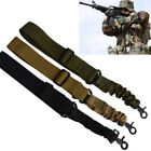 New 1 Single Point Adjustable With Buckle Hunting Sling System Strap Tactical ##