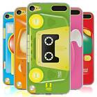 HEAD CASE TOY GADGETS SOFT GEL CASE FOR APPLE iPOD TOUCH 6G 6TH GEN