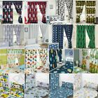 """BOYS BEDROOM CURTAINS 66"""" x 72"""" IN VARIOUS DESIGNS FULLY LINED WITH TIE BACKS"""