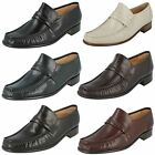 Mens Grenson Formal Shoes Fitting G Style - Watford 33341 / 31929