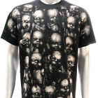r25 M L XL XXL XXXL Rock Eagle T-shirt SPECIAL Tattoo Skull Punk Baby Ghost Evil