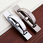 New Embedded Concealed Cabinet Closet Door Drawer Creative Knobs Pull Handles