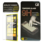 PREMIUM TEMPERED GLASS SCREEN PROTECTOR For Various Nokia Lumia Mobile Phone