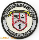 US MARINES MCRD PARRIS ISLAND SC DRILL INSTRUCTOR PATCH DI FULL METAL JACKET WOW