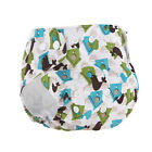 Baby One Size Washable Reusable Real Cloth Pocket Nappy Cover Wrap Fitted Nappy