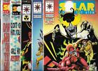 SOLAR MAN OF THE ATOM LOT OF 5 - #36 #37 #38 #39 #40 (NM) VALIANT COMICS