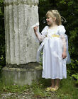 NEW! TRAVIS ANGEL DRESS CHRISTMAS NATIVITY OUTFIT FANCY PARTY GIRLS 3 - 11 YEARS