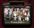 Reaper Miniatures VILLAGE OF KULLHAVEN TOWNSFOLK (13) Boxed Sets 10029