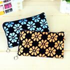 Fashion Women's Long Purse Clutch Wallet Design Printing Bag Card Holder US75