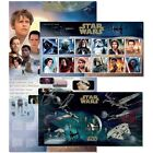 Star Wars: The Force Awakens GB Royal Mail Stamps 2015 Issue 20.10.15 PREORDER