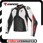 Dainese Super Rider Perf. Leather Jacket (Choose Size)