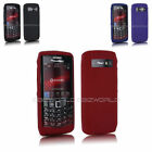 GENUINE SOFT SILICONE CASE FOR PEARL 9105 9100 3G - COVER/SKIN BLACKBERRY