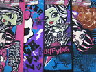 MONSTER HIGH GHOULISH CARPETS AVALIABLE IN VARIOUS DESIGNS