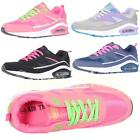 Womens Legacy Air Tech Bubble Max Running Fashion Trainers Sports Gym Shoes Size