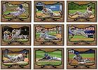 2012 Topps Gypsy Queen Sliding Stars Insert You Pick the Player Finish Your Set