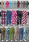 *2016* ROYAL & AWESOME FUNKY GOLF TROUSERS (ALL COLOURS) Loud and Trendy!!