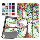 Ultra Slim Shell Case Lightweight Stand Cover for Samsung Galaxy Tab Tablet