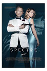 James Bond Spectre Movie Film One Sheet 007 Poster New - Maxi Size 36 x 24 Inch $22.49 CAD on eBay