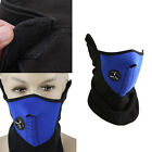 Winter Warm Outdoor Mask Ski Motorcycle Bike Thermal Fleece Face Neck Balaclava