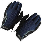 Callaway 2015 X-Spann All-Weather Leather Palm Compression Mens Golf Gloves-PAIR