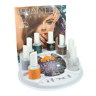 ibd Just Gel UV LED Gel Polish Urban Edge Collection 0.5oz