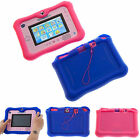 Silicone Gel Anti Shock Chunky Protective Skin Case for vTech InnoTab 3S Plus