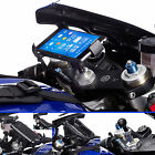 Motorcycle Fork Stem Bike Mount + One Holder for Sony Xperia Z5 Compact Premium