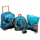 finding nemo suitcase