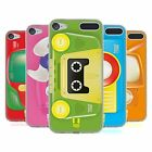 HEAD CASE DESIGNS APARATOS DEL JUGUETE CASO DE GEL PARA APPLE iPOD TOUCH MP3