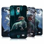 HEAD CASE DESIGNS FOLKLOREMONSTERS HARD BACK CASE FOR SAMSUNG PHONES 4