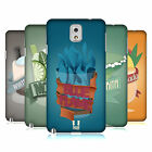 HEAD CASE DESIGNS MIX DRINKS-NEW HARD BACK CASE FOR SAMSUNG PHONES 2