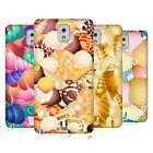 HEAD CASE DESIGNS SEASHELLS COLLECTION HARD BACK CASE FOR SAMSUNG PHONES 2