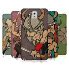 HEAD CASE DESIGNS VIKINGS HARD BACK CASE FOR SAMSUNG PHONES 2