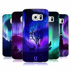 HEAD CASE DESIGNS NORTHERN LIGHTS BACK CASE FOR SAMSUNG PHONES 1