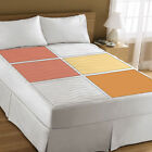 Sunbeam Therapeutic Heated Mattress Pad Multiple Sizes Available New!!!