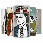HEAD CASE DESIGNS FASHIONISTO HARD BACK CASE FOR LG PHONES 2