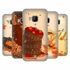 HEAD CASE DESIGNS AUTUMN HARD BACK CASE FOR HTC PHONES 1