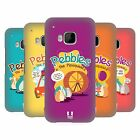 HEAD CASE DESIGNS PEBBLES AND THE PIPSQUEAKS HARD BACK CASE FOR HTC PHONES 1