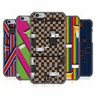 HEAD CASE DESIGNS SUSPENDERS HARD BACK CASE FOR APPLE iPHONE PHONES