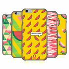 HEAD CASE DESIGNS WATERMELON PRINTS HARD BACK CASE FOR APPLE iPHONE PHONES