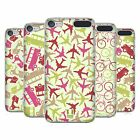 HEAD CASE DESIGNS VEHICULAR PATTERNS HARD BACK CASE FOR APPLE iPOD TOUCH MP3