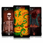 HEAD CASE DESIGNS LORE OF HORROR HARD BACK CASE FOR SONY PHONES 4