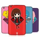 HEAD CASE DESIGNS SASSY GIRLS HARD BACK CASE FOR SAMSUNG TABLETS 2